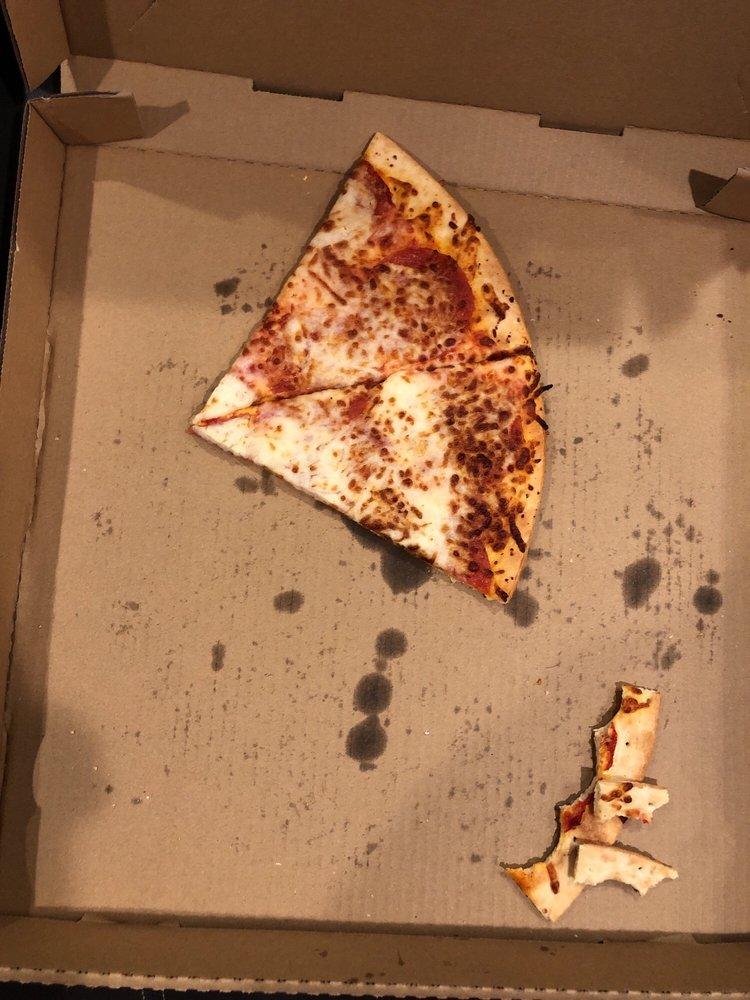 Way West Grill & Pizzeria: 16708 Termini-San Luis Pass Rd, Jamaica Beach, TX