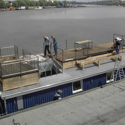 Baufirmen Hamburg fristd bau zub zimmerei baufirma contractors