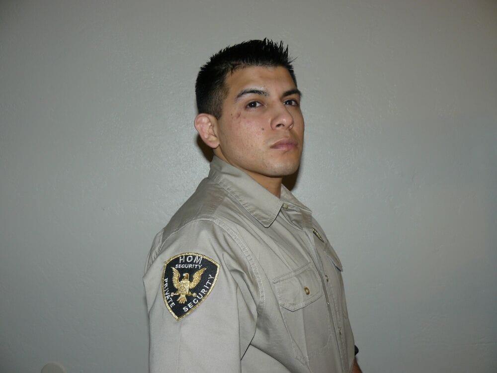 HOM Security: 7811 La Mesa Blvd, La Mesa, CA