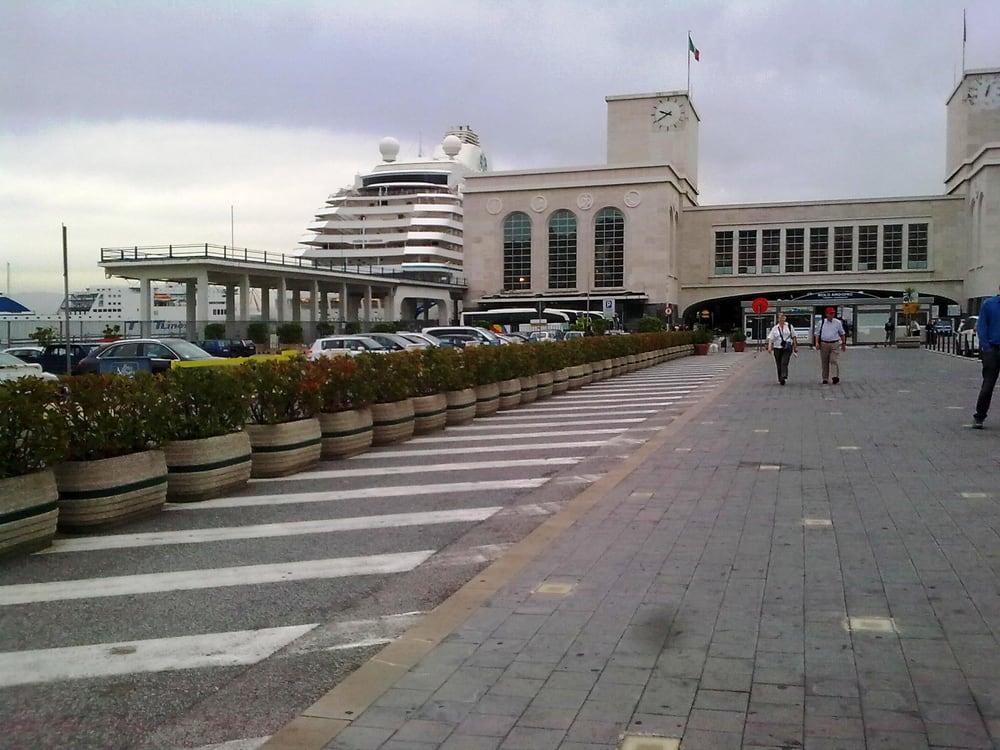 Galleria del Mare