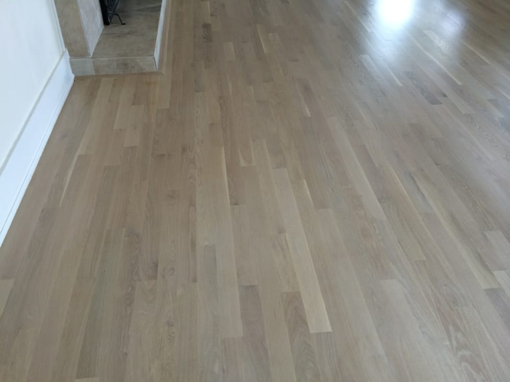 Photo Of Kevin S Floor San Francisco Ca United States Country White Stain
