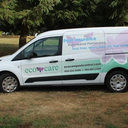 Photo Of Ecocare Pest Solutions Vancouver Wa United States