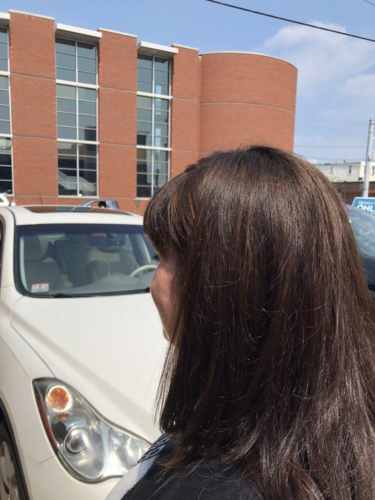 Jimi James Expert Hair Colorist: 1 Hampshire St, Cambridge, MA