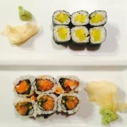 Naked Fish - 249 Photos & 495 Reviews - Sushi Bars - 2084