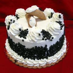 Cannoli Cake - Yelp