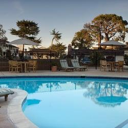 Photo Of Casa Munras Garden Hotel Spa Monterey Ca United States