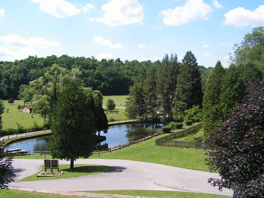 Living Waters Camp and Conference Center: 300 Camp Living Water Rd, Schellsburg, PA
