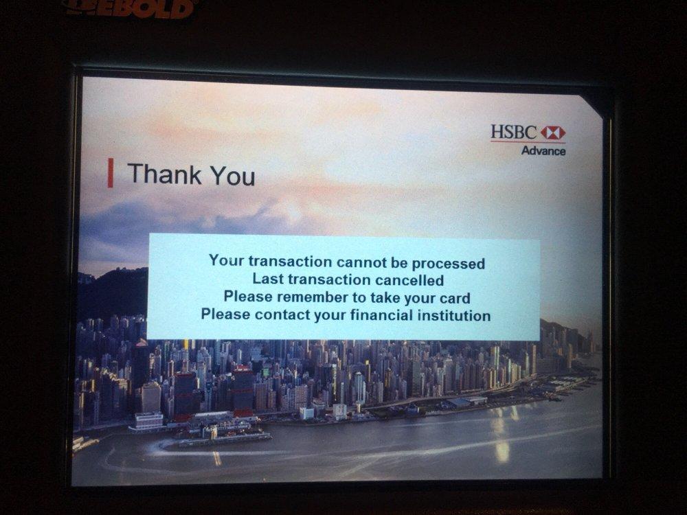 Hsbc - 16 Reviews - Banks & Credit Unions - 1420 El Paseo de ...
