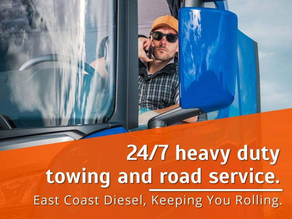 East Coast Diesel: 2235 Hwy 152 E, China Grove, NC
