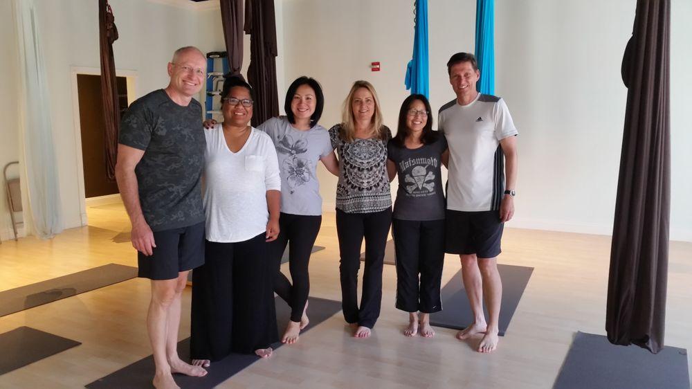 Mojo Yoga: 270 Capistrano Rd, Half Moon Bay, CA