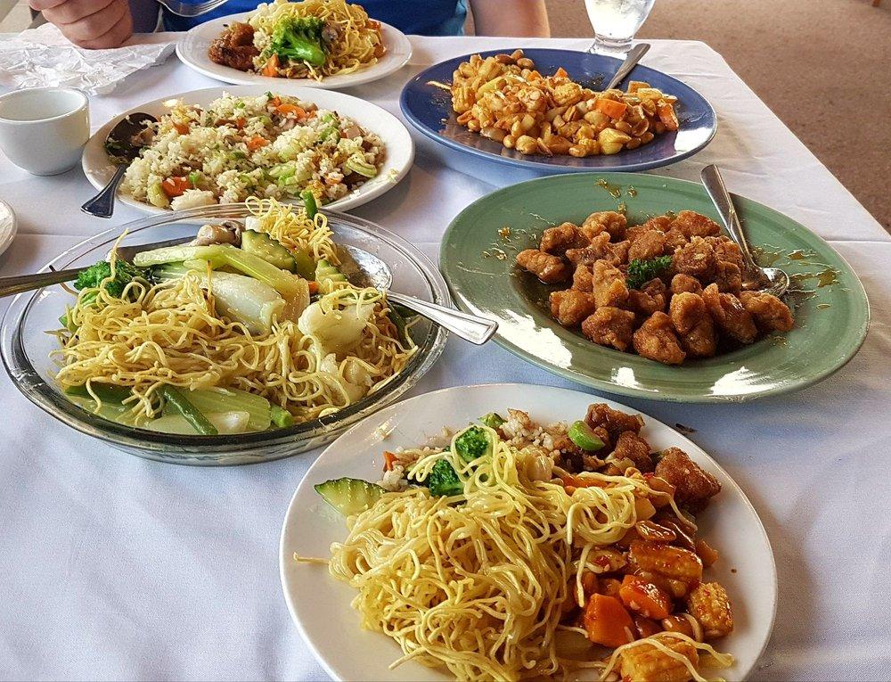Superior Palace Seafood Restaurant