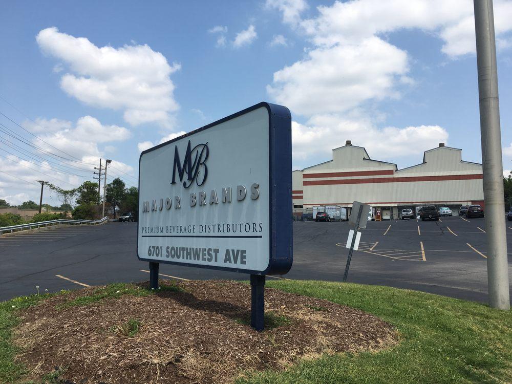 Major Brands - Beer, Wine & Spirits - 6701 Southwest Ave, Ellendale, Saint Louis, MO - Phone Number - Yelp