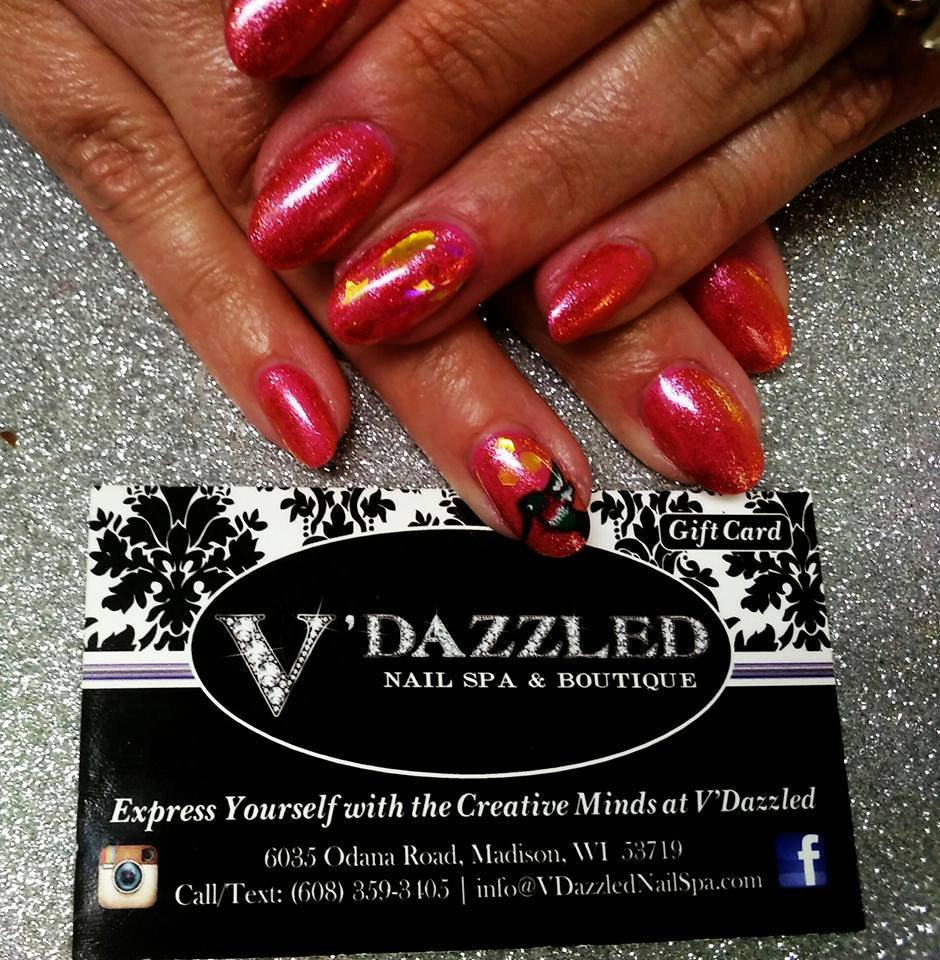 Middleton Nail Salon Gift Cards - Wisconsin | Giftly