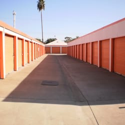 Photo Of Sentry Storage   Elk Grove, CA, United States. Outside Units