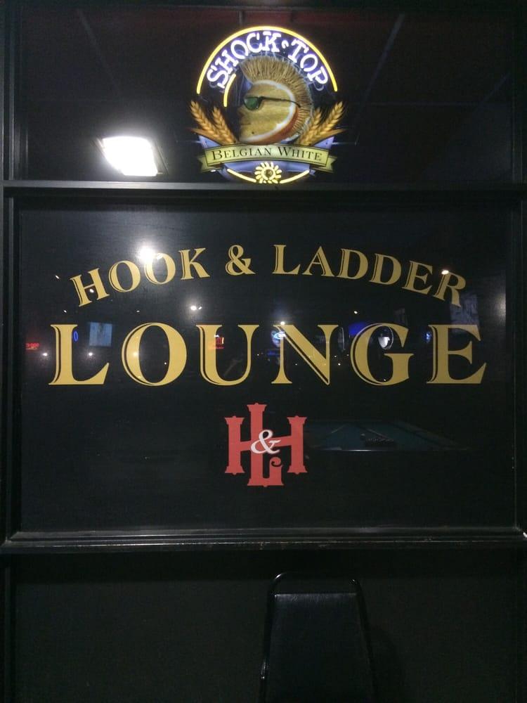 Hook & Ladder Lounge