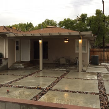 Photo Of Davis Construction And Patio Covers   Corona, CA, United States.  Thanks