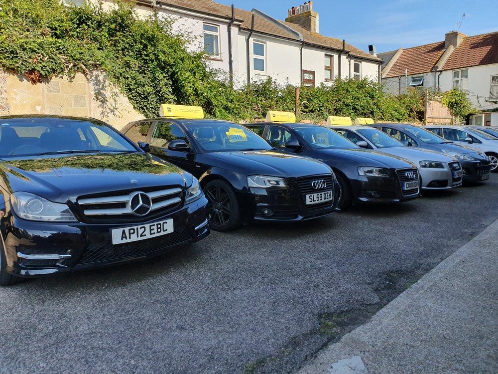 Pavillion Car Sales: New Port Street, Brighton, WSX