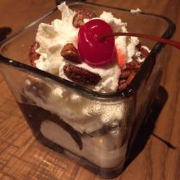 Complimentary Birthday Dessert Yelp