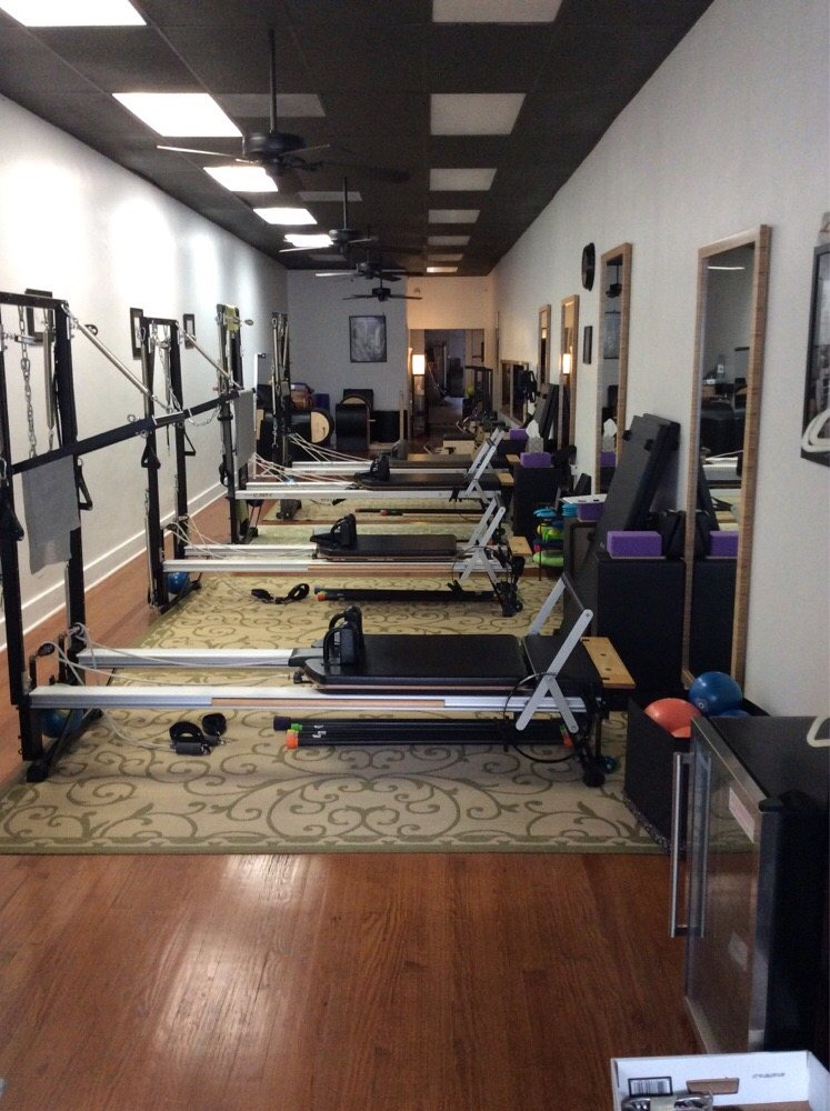 Pilates Bodies by Victoria: 1633 Main St, Columbia, SC