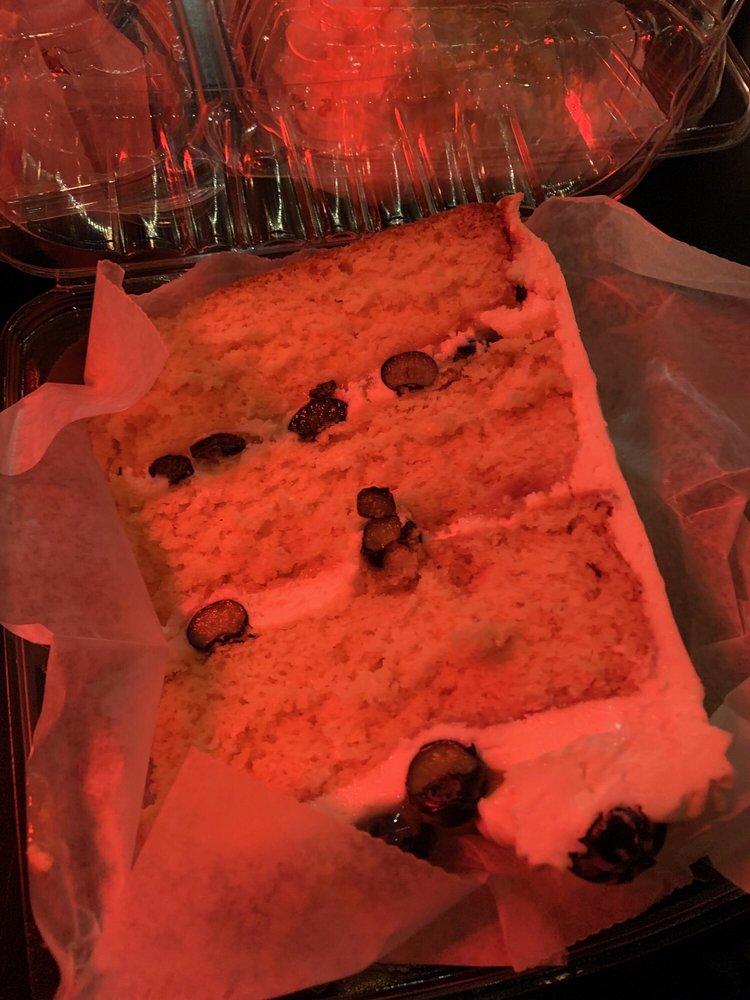 Hayes Barton Café & Dessertery