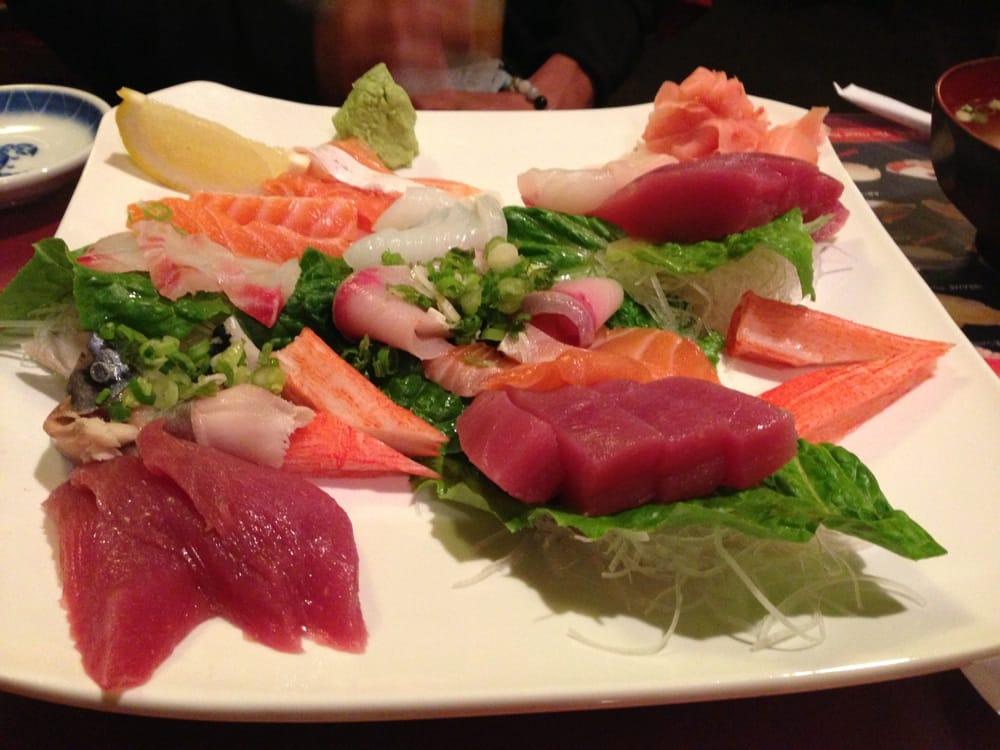 Miyoshi Japanese Restaurant Hackensack Nj