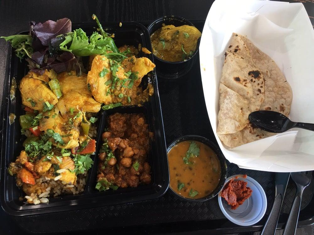 Vegan Cafe Redondo Beach