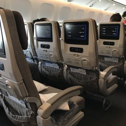 China Eastern Airlines - 77 Photos & 245 Reviews - Airlines - 380 ...