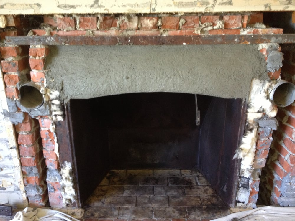 Photos For Mister Chimney Cleaning Amp Repairs Nova
