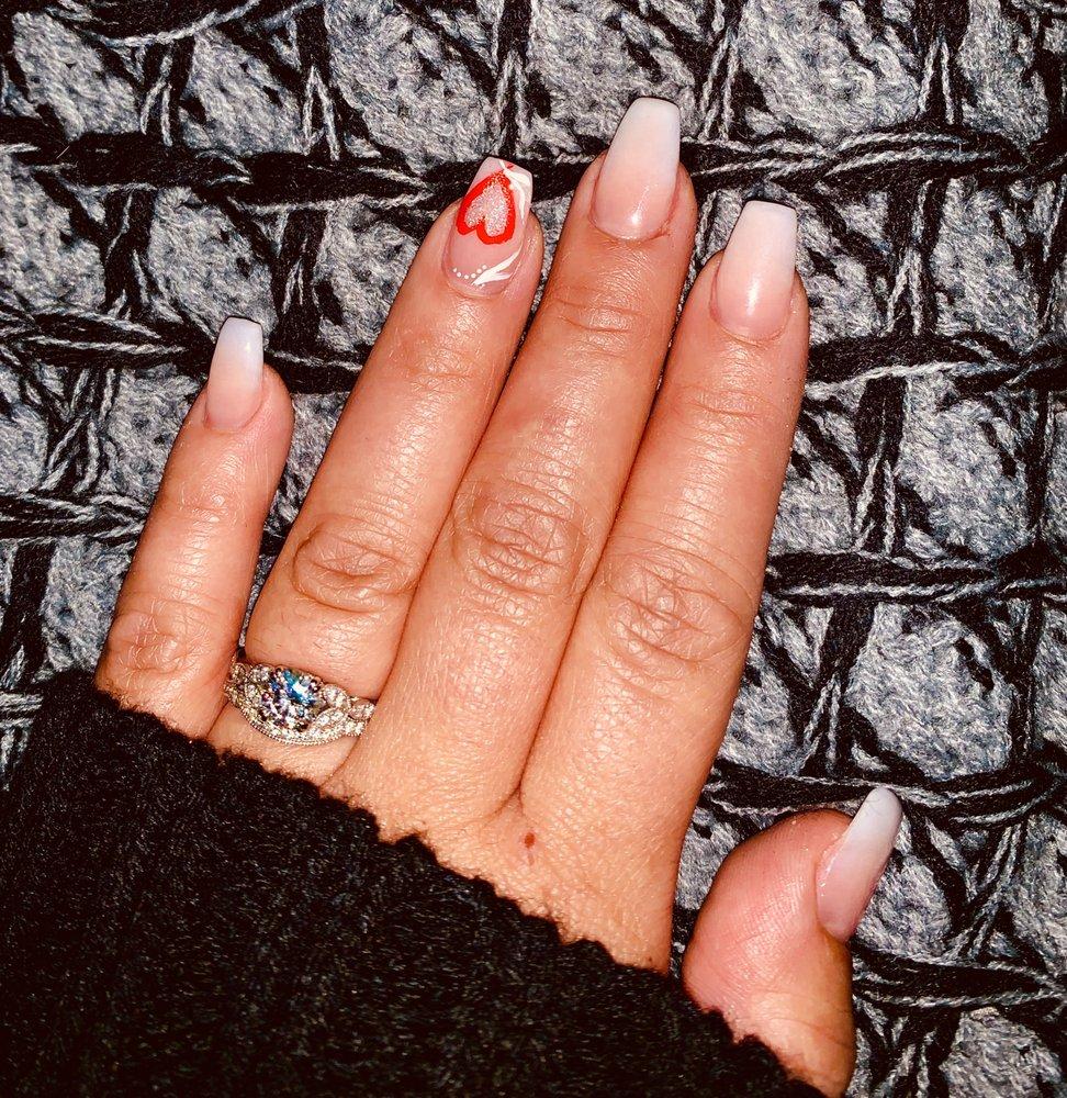 Lyco's Nails: 10309 S Padre Island Dr, Corpus Christi, TX