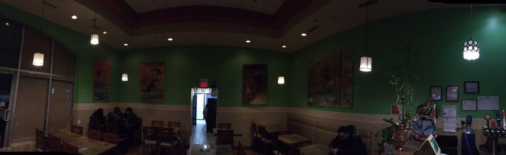 Indian Restaurants Near Richmond Hill