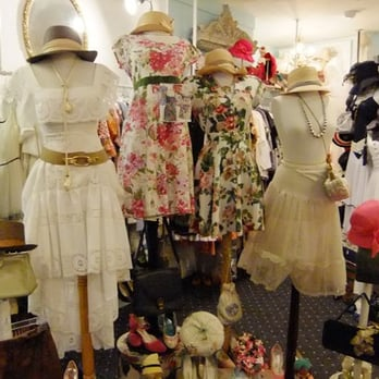 Vintage Dresses in NJ