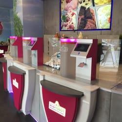 icerobot closed ice cream frozen yogurt dircksenstr 41