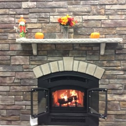 Custom Fireplace & Chimney Care - Chimney Sweeps - 9600 University ...