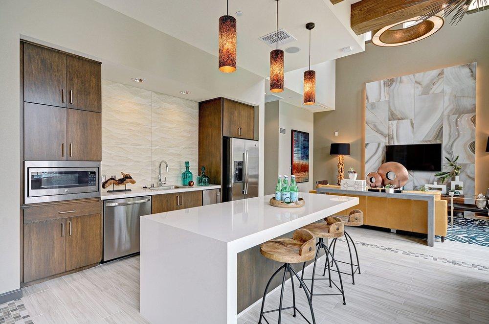 Flooring Kitchen and Bath Design