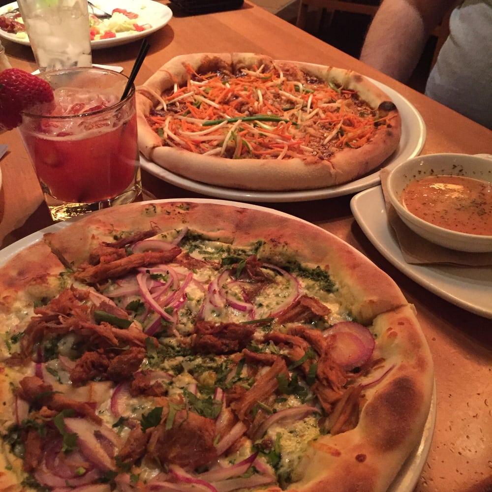 California Pizza Kitchen Las Vegas Nv