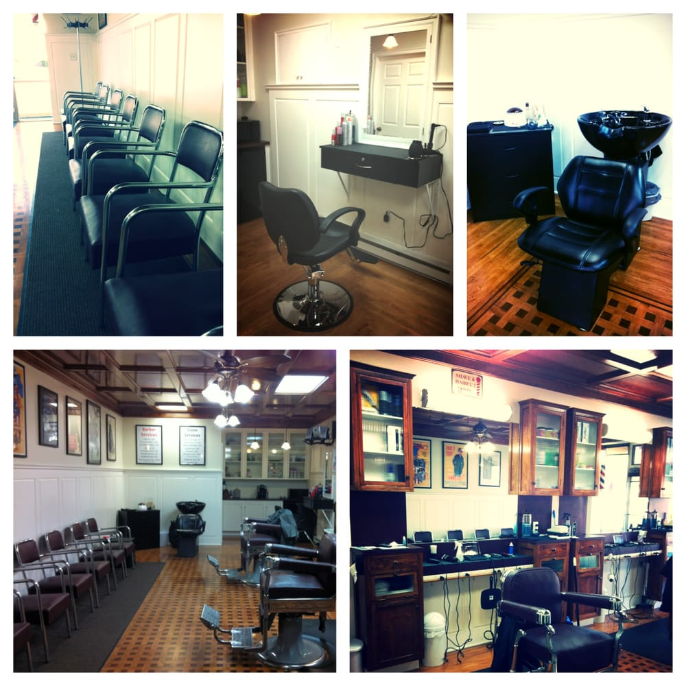 Lewistown Barber and Beauty: 1100 W 4th St, Lewistown, PA