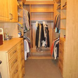 Photo Of Quality Closets Designs   Santa Clara, CA, United States. Secret  Deluxe