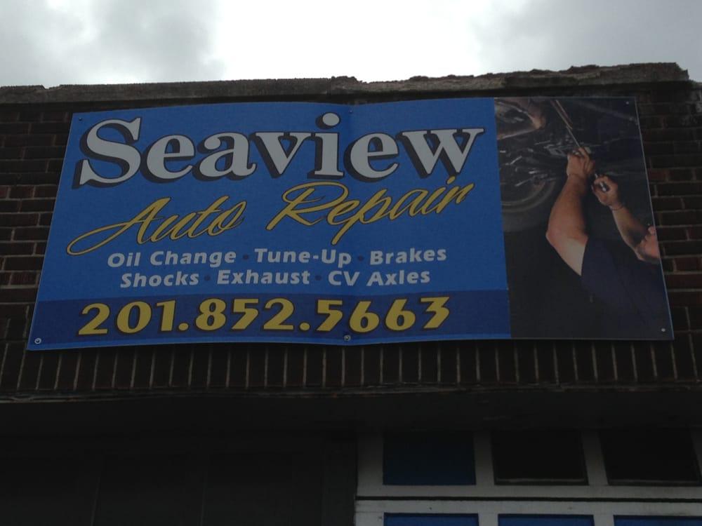 Seaview Auto Repair