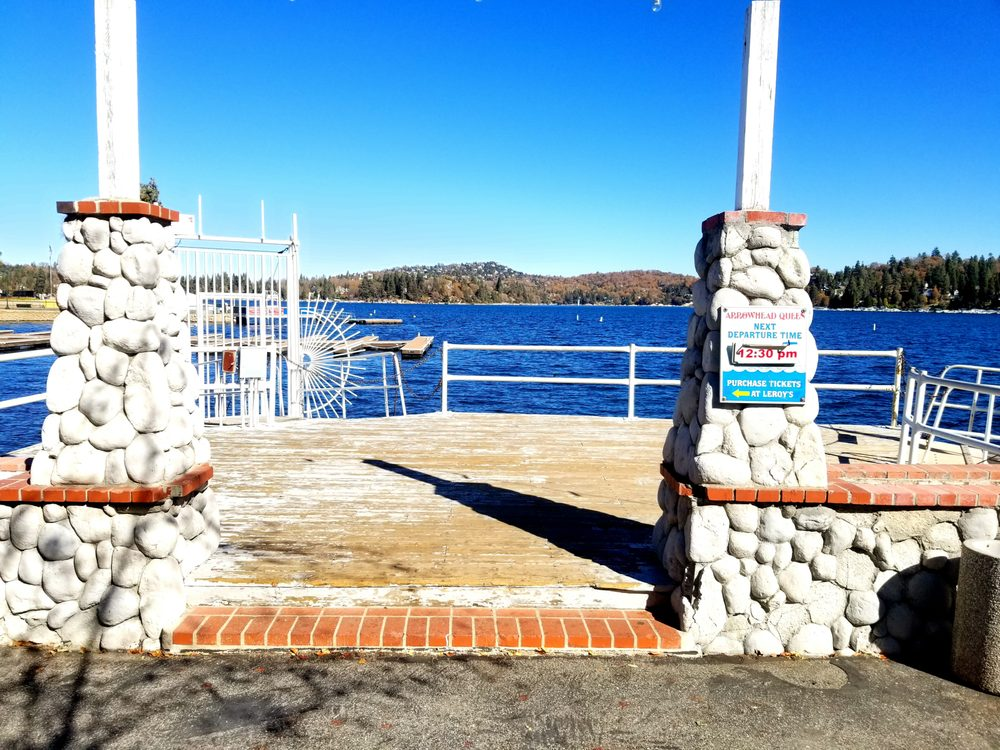 Arrowhead Queen Tour Boat: 28200 Hwy 189, Lake Arrowhead, CA