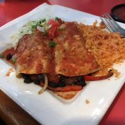 Salty iguana mexican restaurant order food online 59 reviews mexican 4931 w 6th st - Iguanas mexican grill cantina ...