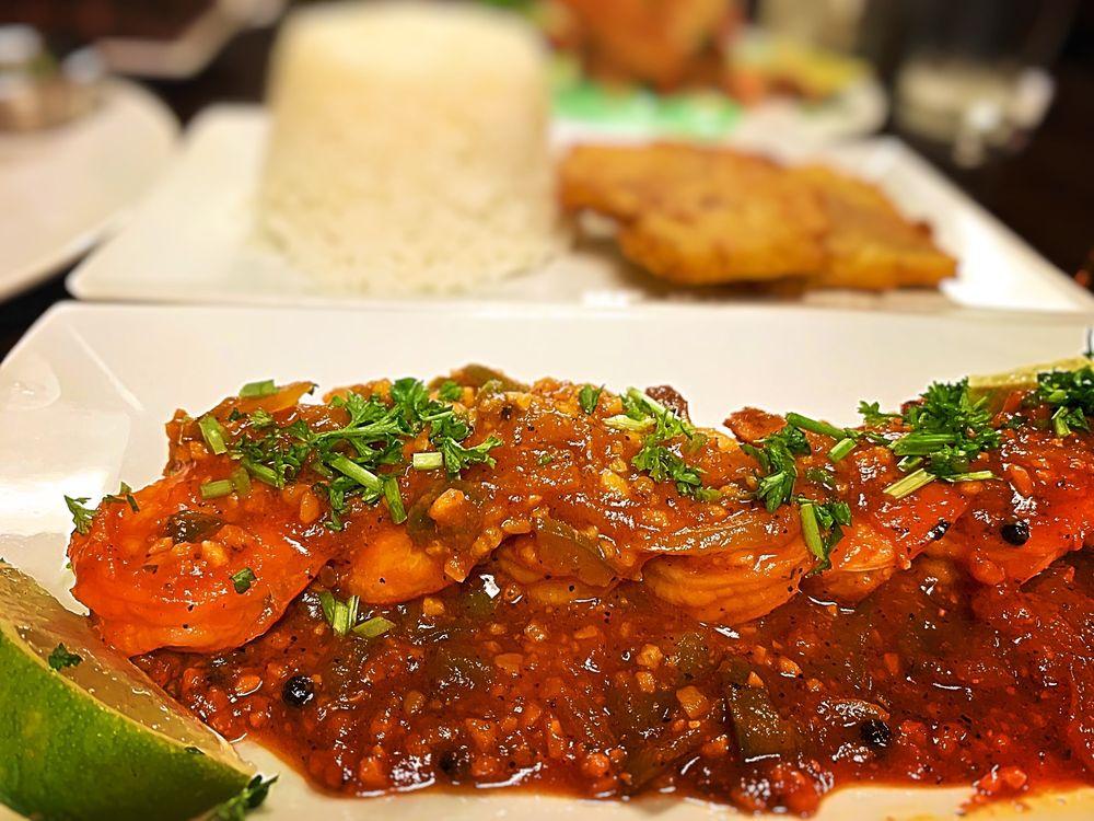 Alamo Restaurant