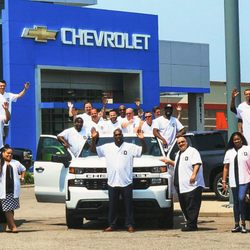 Serra Chevrolet Of Southfield 27 Photos 90 Reviews Car