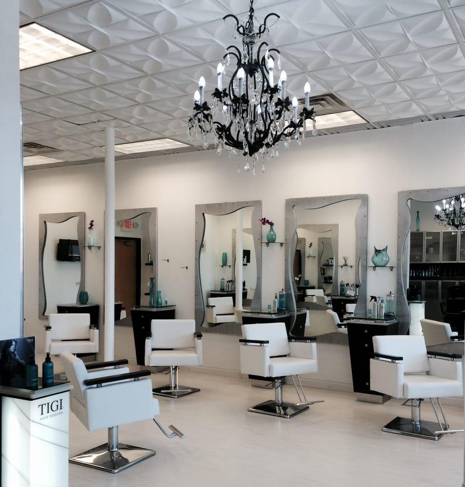 Saxy salon