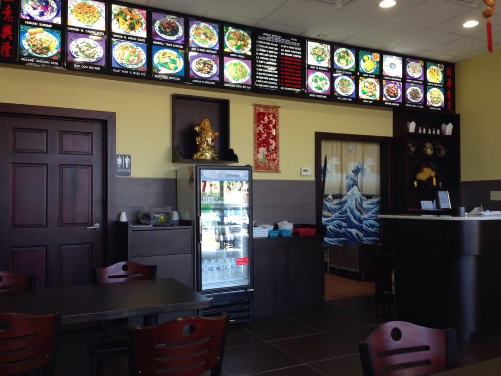 Panda wok cocina china 1339 e kemper rd springdale - Wok 4 cocinas granollers ...