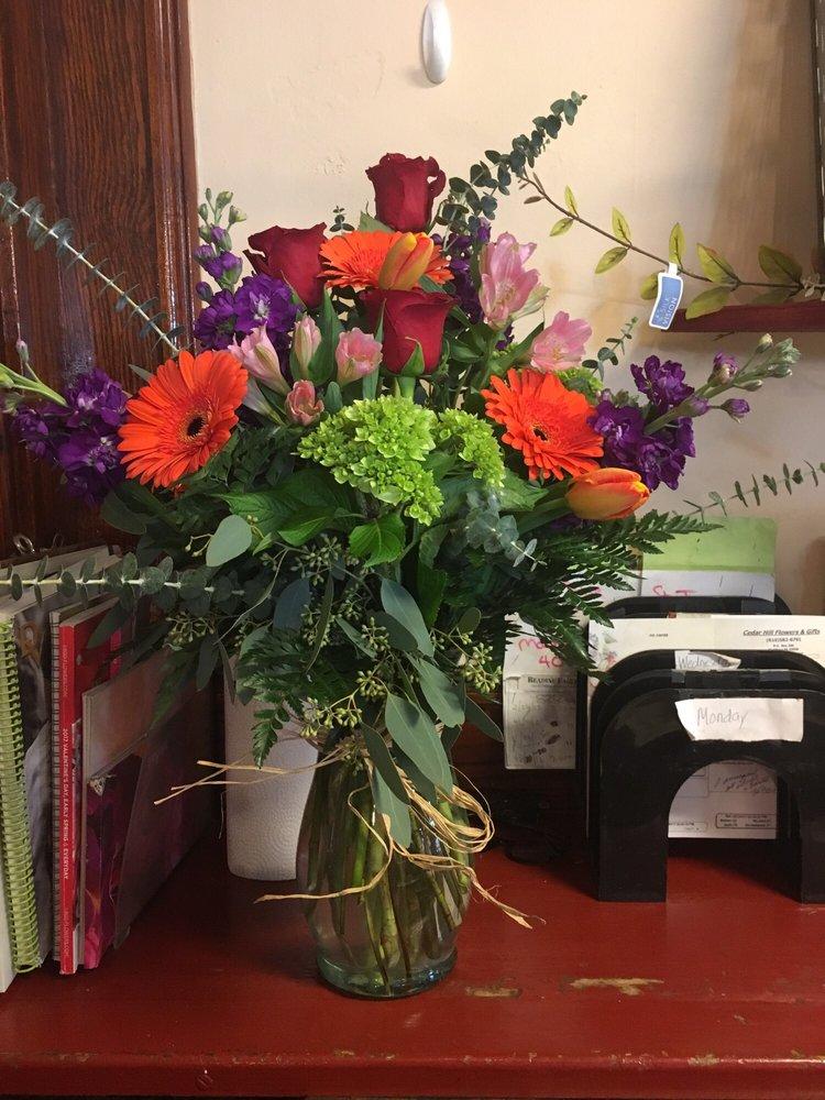 Cedar Hill Flower Girls: 3326 Main St, Birdsboro, PA