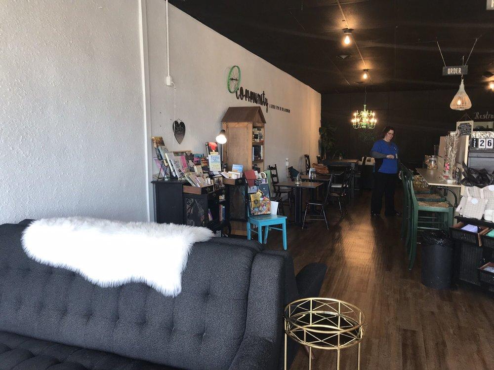 Blessed Bru Coffee: 907 Halsell St, Bridgeport, TX