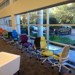 Oec Business Interiors Get Quote 13 Photos Interior Design 1601 Nw 80th Blvd