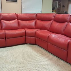Hamiltons Sofa Gallery - 16 Photos & 23 Reviews - Furniture Stores ...