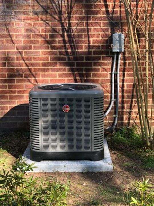 WilkerSon's Heating & Cooling: La Vergne, TN