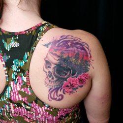 Tattoo shops in tooele utah